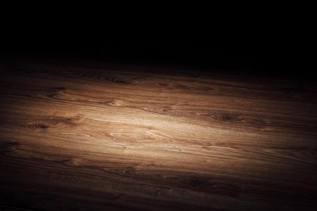 houten laminaat vloer achtergrond