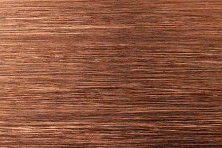 scratches: bronze metal background with scratches Stock Photo