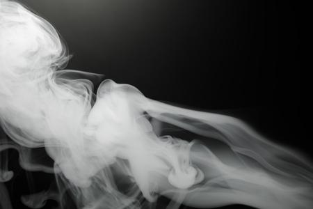 emit: smoke background and dense fog