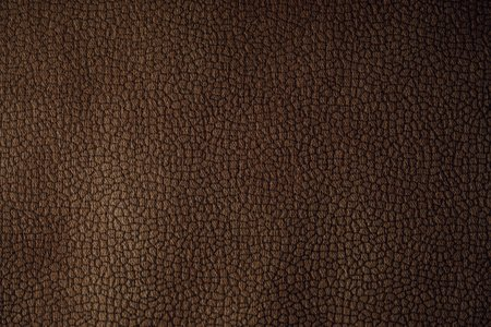 PU leather brown texture Banco de Imagens - 99285655