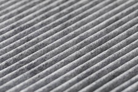 filtro de aire de carbono para el sistema de ventilación del coche