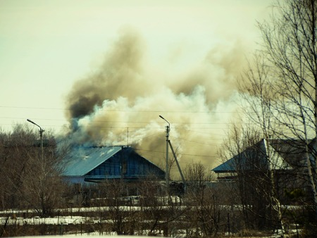 blazes:        Multiple russian villages are located in steppe Altaya around the world