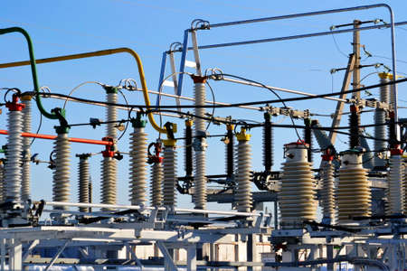 rise fall: Electric substations play greater role in lifes mankind