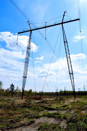 mankind: Electric substations play greater role in lifes mankind