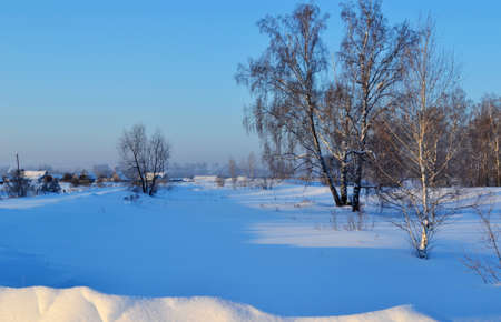ice sheet: Nature Altaya pleases eye of the artist in any season of the year Stock Photo
