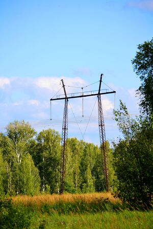 Electric substations play greater role in lifes mankind