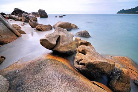 pahang: telok cempedak beach,pahang