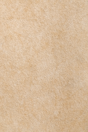 beige tanning leather close-up background