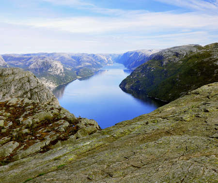 fiords photo