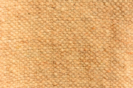 Beautiful texture of sackcloth fabric, simple background, natural natural fabric. 2019