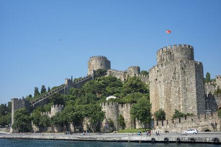 hisari: Istanbul fortress Editorial