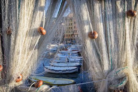 redes de pesca: Las redes de pesca