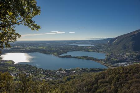 Brianza lakes
