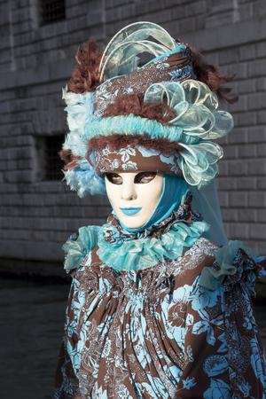 mardigras: Venice carnival Stock Photo