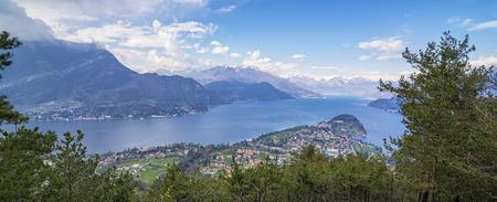 lake como: Lake Como
