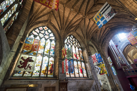giles: St Giles Cathedral Editorial