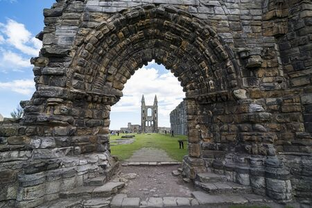 andrews: St. Andrews Scotland