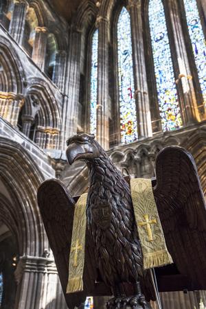 glasgow: Glasgow Cathedral Editorial