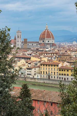 florence: Florence panorama