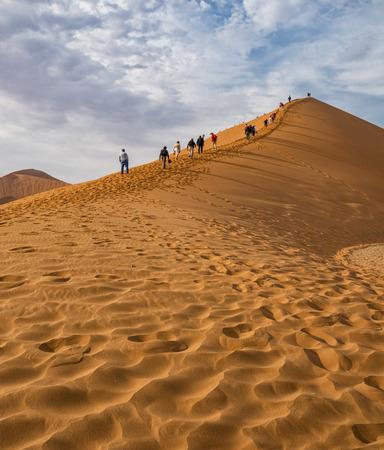 45: Dune 45 Namibia