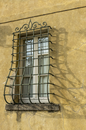 old window: Old window