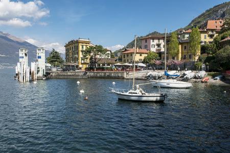 lake como: Varenna ( Lake Como )