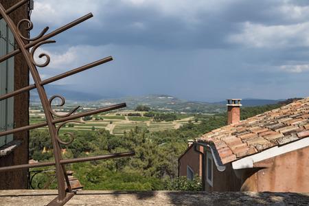 roussillon: Roussillon ( France )