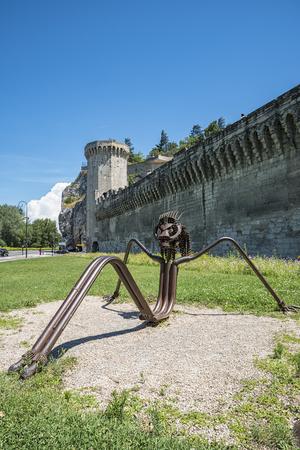 Avignon ( France )
