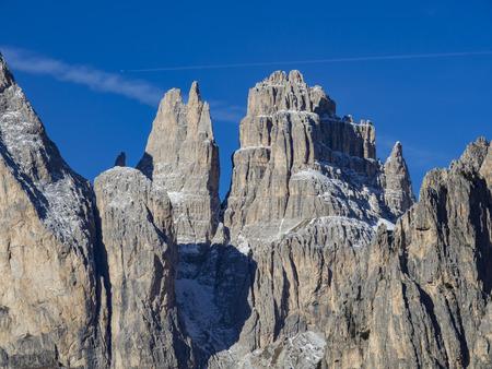 vajolet: Dolomites Vajolet
