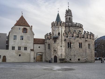 Novacella Abbey ( Italy )