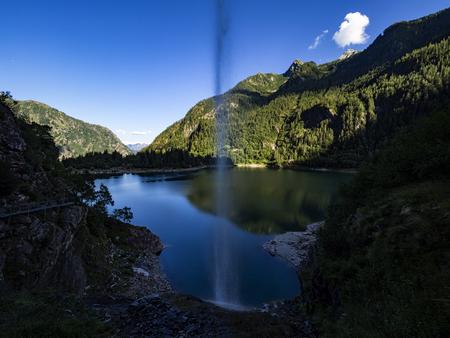 Lake Antrona