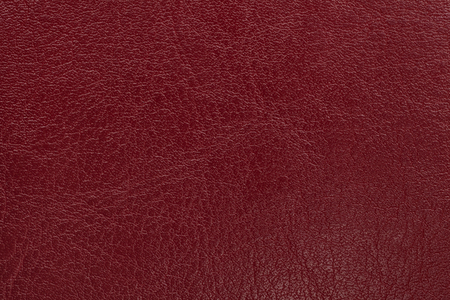 maroon leather: Dark red leather texture background. Closeup photo. Reptile skin. The skin of a crocodile or a snake,