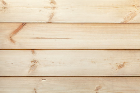 gnarled: The texture of the old rustic gnarled planks. Wooden light vintage background. Stock Photo