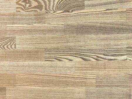 Brown shabby vintage laminate. Wooden texture background, closeup. Decorative wood backdrop.