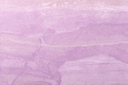 Abstract art background light purple color. Multicolor painting on canvas. Fragment of violet artwork. Texture backdrop. Decorative lilac wallpaper. Stok Fotoğraf