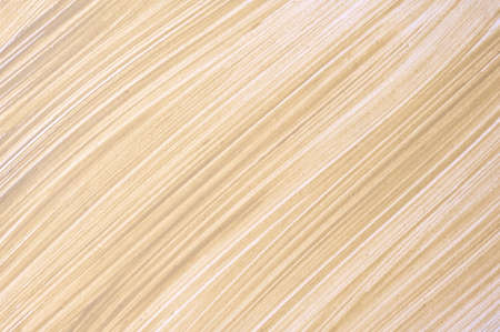 Abstract fluid art background light brown color. Liquid marble. Acrylic painting on canvas with beige gradient. Watercolor backdrop with sand striped pattern. Stone wallpaper. Archivio Fotografico