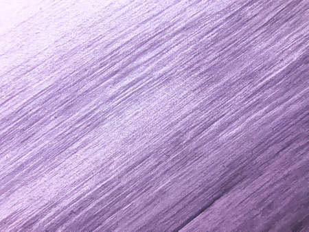 Abstract art background light purple and white colors. Watercolor painting on canvas with violet gradient. Acrylic texture backdrop with brushstroke pattern.