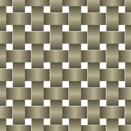 seamless metal: Seamless pattern with texture of metal