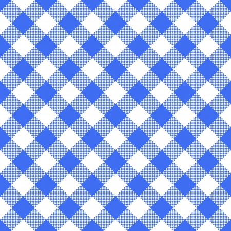 rapport: Tablecloth pattern