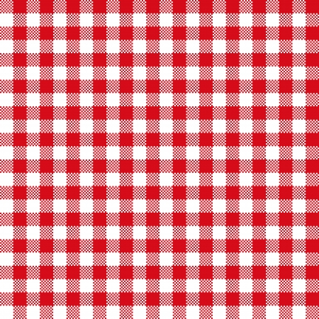 on the tablecloth: Tablecloth pattern