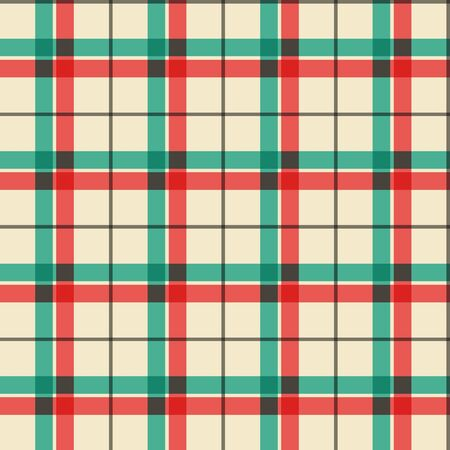 quadrat: Tablecloth pattern
