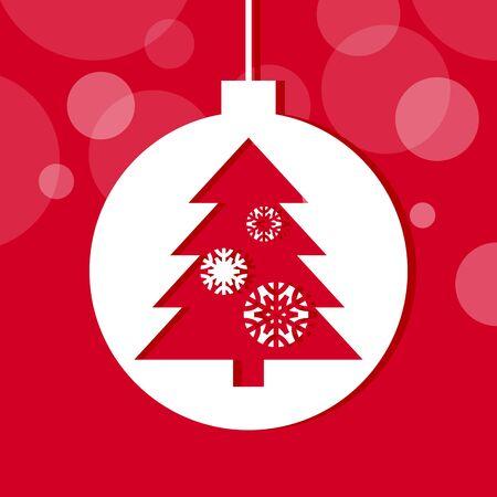 Christmas decoration Stock Vector - 15933698
