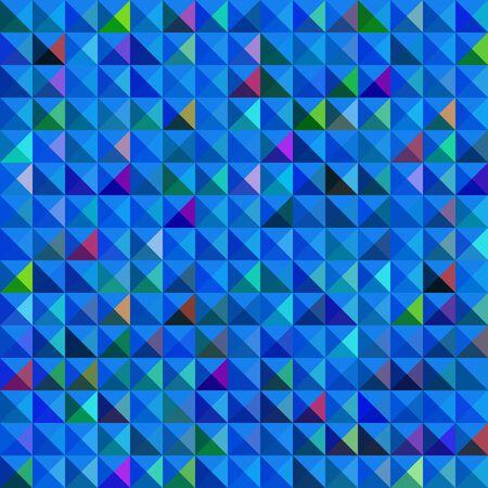 pixelate: Abstract pattern Illustration