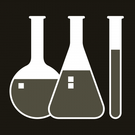 glassware: Laboratory glassware