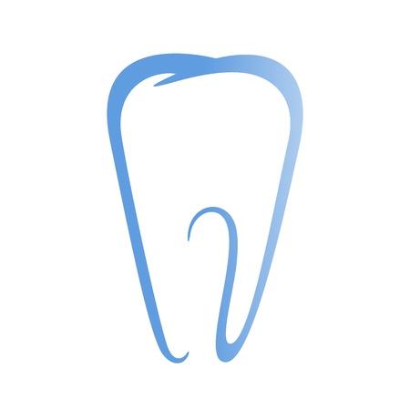 caries dental: Signo de diente