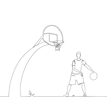 8087 Pass Dribble Stock Illustrations Cliparts And Royalty Free