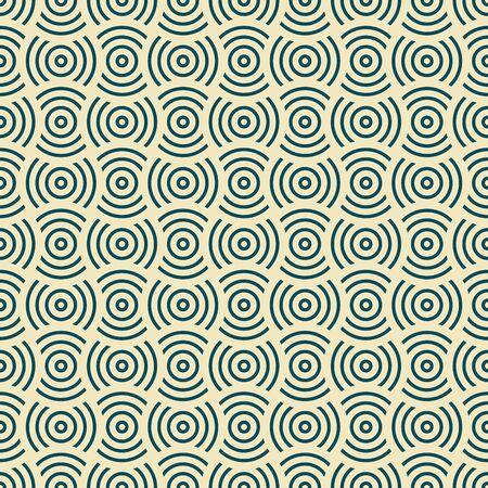 pattern is seamless, geometric, monochrome