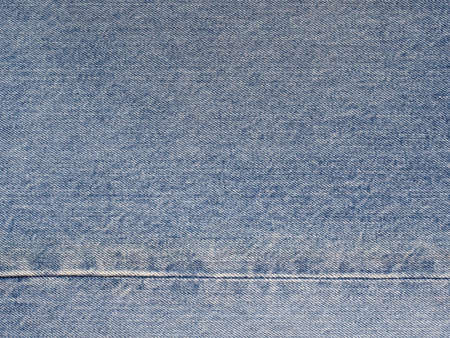 proline: Background a jeans fabric of blue color with a proline