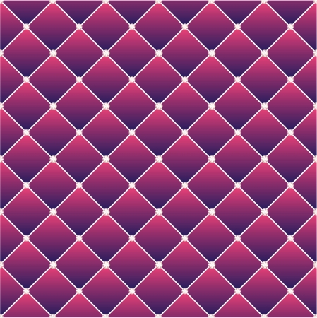 Abstract upholstery on a lilac background. Vector. Vector