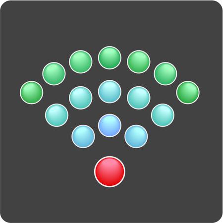 wireless network: Symbol Wireless Network
